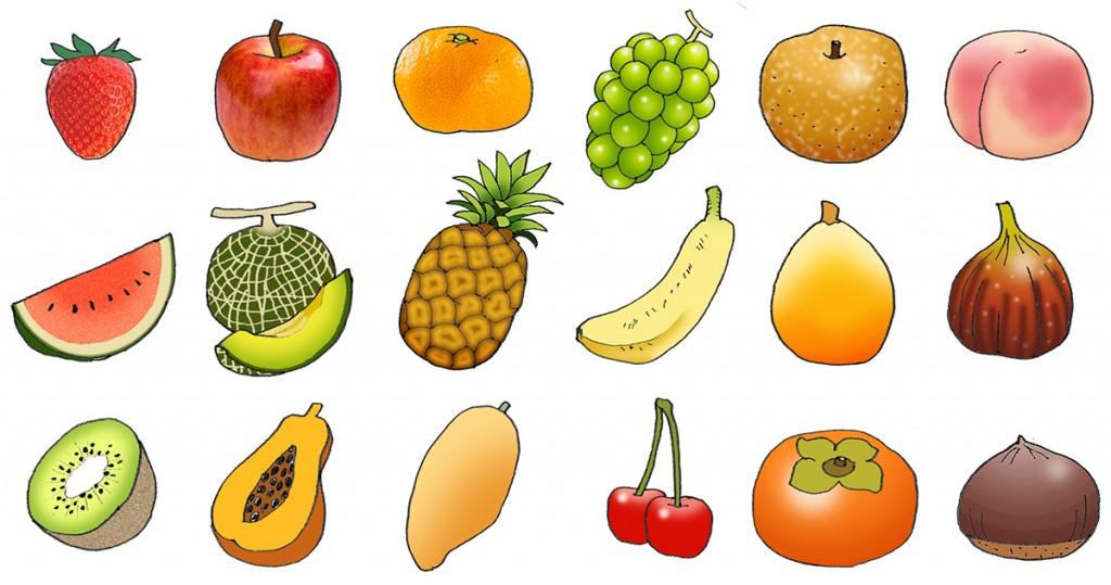 フルーツせんしゅけん