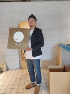 nein9キッチン&ボトルショップ・山本さん