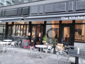 イエローエイプクラフトThe kitchen&The bottle shop
